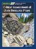 Memoir 103 - Critical Assessment of Shale Resource Plays