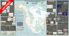 Unconventional Energy Resources of North America: EMD Poster